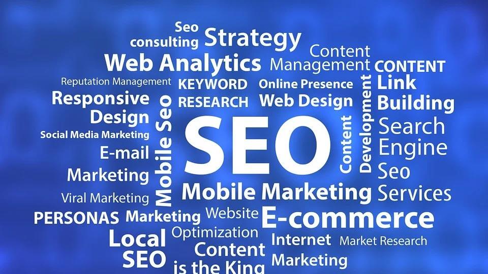 Strony www lubią błyszczeć na listach wyszukiwania