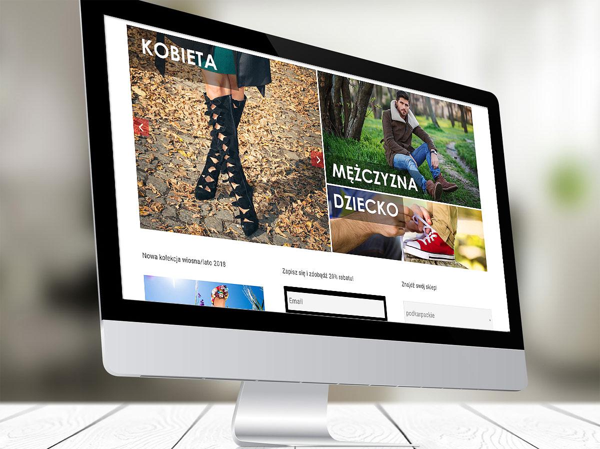 Portfolio strony internetowej: MIX-BUD