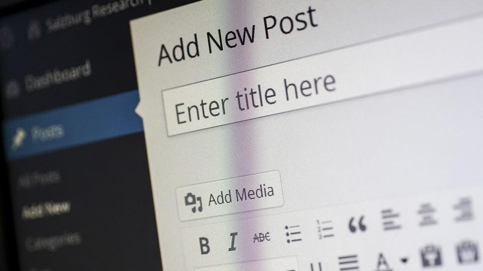 Projektowanie stron internetowych jest proste